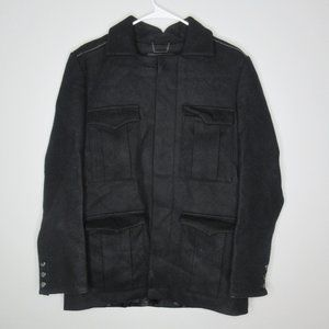 The Only Son Mens Jacket sz S